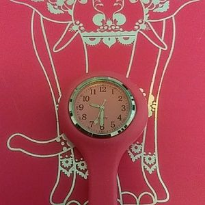 Doctors/Nurse/🚑Brooch Watch
